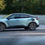 Los chollos del Plan MOVES: un Citroën ë-C4 eléctrico en oferta por menos de 22.000€