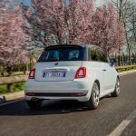 Nuevo Fiat 500 «Hey Google»