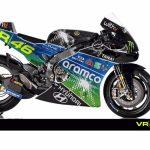 Oficial: Rossi tendrá su propio equipo en MotoGP en 2022