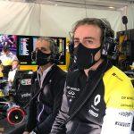 Prost elogia la metodología de Alonso para impulsar a Alpine
