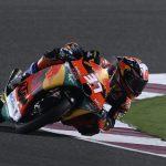 Resumen carrera Moto3 GP de Doha: ha nacido una estrella