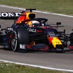 Verstappen llega a tiempo y Alonso progresa con Alpine