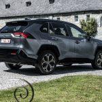 Ya a la venta el Toyota RAV4 Plug-In Hybrid: Más vale tarde que nunca