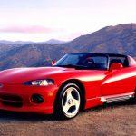 5 razones por las que el Dodge Viper era uno de los coches más peligrosos de su tiempo