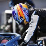 Alpine y Alonso llegan a tiempo