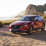 """Así es la """"doble oferta"""" del Mazda CX-30, un SUV a al caza de los premiums desde 159 €/mes"""
