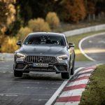 Carsonthering.com: una fascinante herramienta para comparar vueltas rápidas en Nürburgring