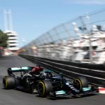 Charles Leclerc logra una pole position a lo Michael Schumacher en Mónaco y Carlos Sainz saldrá cuarto