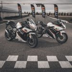 Cuatro motos de 125 con aroma GP: barricada contra la razón