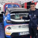 De la autoescuela al Mundial de Rallys