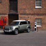 ¿Discovery o Defender? Land Rover pone solución a su mayor dilema