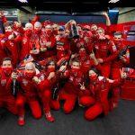 Ducati tiene licencia para soñar