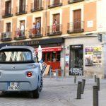 El Citroën Ami ya está aquí: un eléctrico que puedes comprar por menos de 6000€