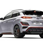 El Hyundai Kona N ya tiene promoción