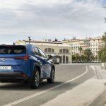 El Lexus UX 250h está en oferta con 5.700€ de descuento: híbrido a precio de diésel