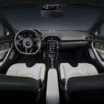 El McLaren Artura llegará a España en junio y ya sabemos su precio