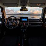 El Suzuki Jimny LWB podría tener motor híbrido