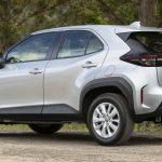 El Toyota Yaris Cross incluirá una alternativa sin hibridación