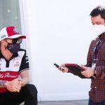 """""""Es bueno salir de la política y el sinsentido que rodea a la F1"""""""