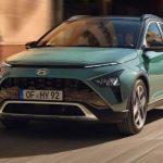 ¡Exclusiva! Todos los precios del nuevo Hyundai Bayon para España