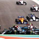F1 GP de España 2021: horario, TV, dónde seguir y cómo ver la carrera en Montmeló