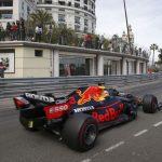 F1: resultados en Mónaco y clasificación del Mundial 2021