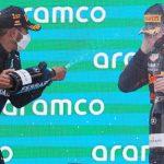 Hamilton, Verstappen y más de lo mismo