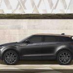 La gama Range Rover Evoque sigue creciendo: llegan los Bronze Collection y P300 HST
