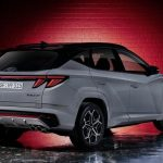Llega el Hyundai Tucson N-Line al mercado español