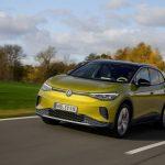 Los chollos del MOVES: comprar un Volkswagen ID.4 por 2.700 € menos que un Tiguan