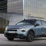 Los chollos del Plan MOVES: así es el Citroën ë-C4 eléctrico que puedes comprar por 21.000€