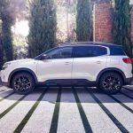 Los chollos del Plan MOVES: un Citroën C5 Aircross híbrido enchufable por 220€ al mes