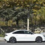 Los chollos del Plan MOVES: un renting del Peugeot 508 híbrido enchufable con 225 CV por 250 €/mes