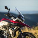 Macbor XR5: Una buena moto para A2