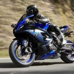 Nueva Yamaha R7: camino a la madurez.