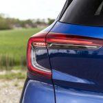 Nuevas imágenes del Renault Captur RS-Line: Llega la opción más juvenil