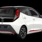 Nuevo Toyota Aygo 2021: Llegan mejoras a la gama