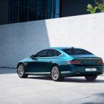 Oficial: Genesis, la Mercedes de Hyundai, desembarcará en Europa este mismo verano