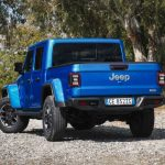 Prueba Jeep Gladiator 2021: ni miedo ni obstáculos