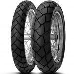 ¿Qué neumático offroad monto en mi moto Trail?