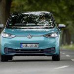 Rectificar es de sabios: el Volkswagen ID.3 mejorará sus calidades interiores tras un restyling