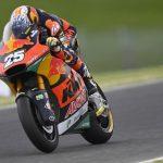 Resumen carrera Moto2 GP de Italia: Gardner puede con Raúl