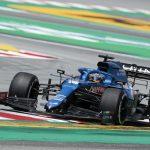 Resumen Libres 1 y 2 F1 Montmeló 2021: Alpine responde