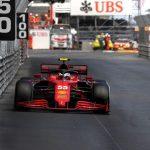 """Si en esta carrera sale Sainz en pole, Verstappen no le pasa"""