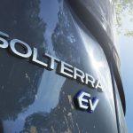 Subaru Solterra: así será el SUV eléctrico 4x4 creado junto a Toyota