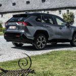 Toyota RAV4 PHEV, a prueba: ¿merece la pena comprarlo híbrido enchufable?