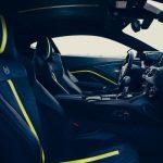 Última oportunidad: Aston Martin anuncia el fin del cambio manual en sus coches