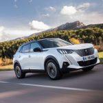 Un Jeep aún más pequeño llegará en 2022 y tendrá mucho de Peugeot 2008