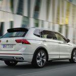 Volkswagen Tiguan Allspace 2021: lo mejor del nuevo Tiguan, ahora con 7 plazas