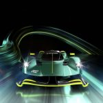 Aston Martin Valkyrie AMR Pro: el hipercoche sin límites